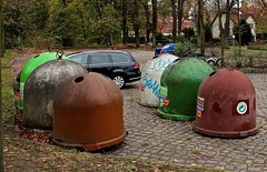 Imchenallee  Berlin- Spandau (Kladow) (ahmBerlin) Tags: berlin container gwb spandau kladow guessedberlin imchenplatz imchenallee gwbatineb