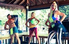 Hello Sailor Gay Cruise & Island Party (gayaussie) Tags: beach qld hellosailor goldcoast gaycruise