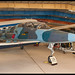 AT-38B Talon '64-13267' Ex USAF/NASA