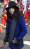 Carly Rae Jepsen 86th Annual Macy's Thanksgiving Day Parade New York City, USA