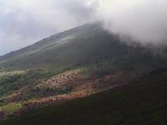 Radiša Živković - On the wrong place at the wrong time (Radisa Zivkovic) Tags: light mountain storm nature clouds landscape europe shadows serbia olympus srbija rtanj sokobanja