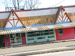 OLD APPLE REST (richie 59) Tags: autumn trees red usa building abandoned rural america buildings outside us closed unitedstates oldbuildings historic faded tuxedo vacant newyorkstate orangecounty oldbuilding obsolete 2012 wornout nystate abandonedbuilding abandonedbuildings hudsonvalley historicbuildings tuxedony vacantbuilding fadedpaint route17 closedrestaurant oldrestaurant orangecountyny americanbuilding rt17 redapplerest townoftuxedo americanbuildings richie59 nov2012 nov232012 townoftuxedony