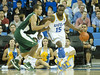 Cal Poly at UCLA mens Basketball 17