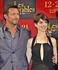 Hugh Jackman, Anne Hathaway The Premiere of 'Les Miserables' in Tokyo