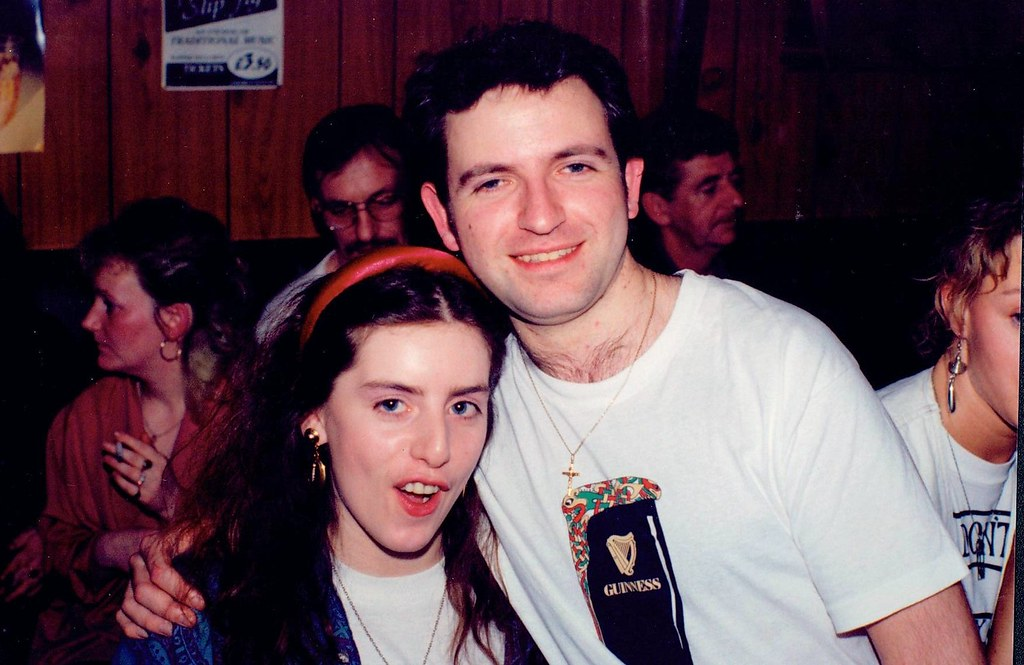 Clada Club 1990s
