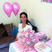 """Baby shower cupcakes and cookies for Maya 5 • <a style=""""font-size:0.8em;"""" href=""""https://www.flickr.com/photos/68052606@N00/8251039855/"""" target=""""_blank"""">View on Flickr</a>"""