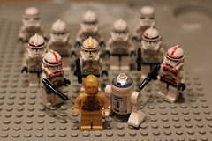 Escape (Taken-By-Me) Tags: storm trooper men star starwars force with lego you may 4th takenbyme be stormtrooper wars fourth maytheforcebewithyou