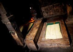 In peace (abrinsky) Tags: india grave delhi tomb 1231 iltutmish islamicmausoleum vasantkunj delhi2012 sultangharistomb nasiruddinmahmud