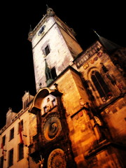 Praga e la Citta vecchia di Stare Mesto (gengish) Tags: trip travel vacation holiday photography photo europa europe foto praha praga stare oldcity mesto gengish