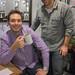 reddit co-founder Alexis Ohanian & reddit General Manager Erik Martin