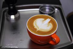 rosetta (nodie26) Tags: art cup water coffee hearts leaf cafe heart tea drink espresso latte