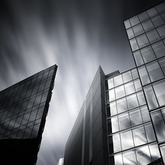 more london (richard carter...) Tags: longexposure monochrome architecture cityhall morelondon