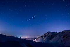 The Geminids 2012 (Sergiu Bacioiu) Tags: stars alba romania meteor geminids shootingstar rimetea trascau coltesti geminidsmeteorshower outstandingromanianphotographers coleti