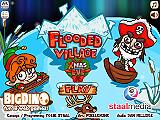 灌溉小鎮:聖誕前夕(Flooded Village Xmas Eve)