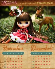 Calendar Nov-Dec