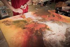 16 Styrian Summer Art Stimmungsbilder (Styrian Summer Art) Tags: acrylmalerei malworkshop kunstkurs malkurs styriansummerart