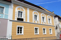 15.8.16 2 Sankt Florian 092 (donald judge) Tags: austria upper sankt florian anton bruckner augustinian monastery stift