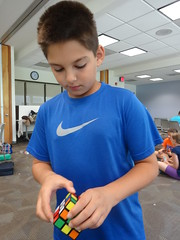 DSC06801 (restoncommunitycenter) Tags: funfusioncamp kids staff fun play movies artsandcrafts