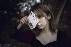Sorceress in nightmare (TAKAGI.yukimasa1) Tags: portrait woman people beauty canon eos 5dsr fineart female magician asiangirl japanese mysterious dark