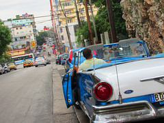 Retro Cars Cuba (shaire productions) Tags: cuba cuban image picture photo photograph photography travel world traveler street road classic vintage old car vehicle cars streets
