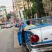 Retro Cars Cuba