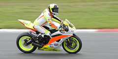 Number 805 Yamaha YZF-R6 ridden by Dustin Hughes (albionphoto) Tags: kawasaki gixxer suzuki triumph ducati yamaha superbike racing motorcycle ktm motorsport sportbike sidecar millville nj usa 805