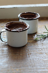 avocado chocolate mousse (Annabelle Orozco) Tags: cultivarium recipes styling food colors breakfast vegan plants chocolate avocado mousse