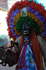 Mexico's Wonders (ximengomez1) Tags: costume mask colorful wonders mexico dance tradition guerrero
