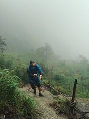 IMG_9158 (Seif Sallam) Tags: travel vietnam sapa fansipan hiking trekking