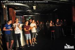 2016 Bosuil-Het publiek op Thank God 's Wednesday 14-09-2016 9