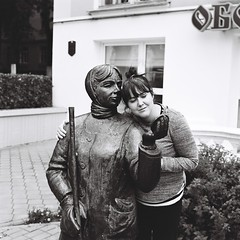 CNV00003 (AndyC1977) Tags: belarus minsk ccp chernobylchildrensproject europe summer 2016 august volunteer sunshine travel autistic autism disabled disability child children happy youngperson youngpeople youngadult teenager smile play fun help helping portrait black white film analogue filmportrait blackandwhite ilford ilfordxp2 xp2 mediumformat filmcamera voitlander voitlanderbessaiii chernobyl chernobyl30 radiation radioactive radioactivity moody moodyportrait light naturallight naturallightportrait noflash xp2super xp2s ilfordxp2super