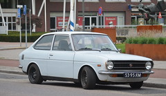 1973 Toyota 1000 53-95-XM (Stollie1) Tags: 1973 toyota 1000 5395xm veenendaal