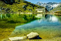 IMG_20160825_C700D_001HDR.jpg (Samoht2014) Tags: bergsee kapelle landschaft matterhorn schwarzsee spiegelung wasser zermatt wallis schweiz