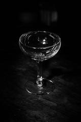 Coupe glass (mellting) Tags: eskilstuna lgenheten platser bloggad flickr instagram matsellting mellting nikkor5018 nikon nikond7000 sverige sweden glass glas coupe coupeglass monochrome bnw blackandwhite