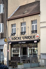 Café Local Unique, Ronse (Erf-goed.be) Tags: localunique café ronse archeonet geotagged geo:lon=36023 geo:lat=507472 oostvlaanderen