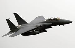 Stars and Stripes (Dafydd RJ Phillips) Tags: ln218 eagle f15 f15e lakenheath afb base force air usa usaf