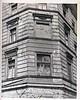 Berlin, Germany, DDR, Building, Berlin Wall, Bricked Windows (photolibrarian) Tags: berlingermany ddr building berlinwall brickedwindows