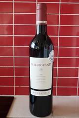 Millegrand 2013 (lulun & kame) Tags:  wine lumixg20f17