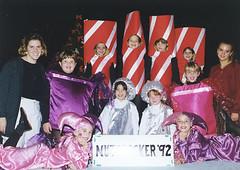 1992-treats (City of Davis Media Services) Tags: 1992 nutcracker