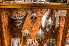 Weta Studio, NZ (Kevin Chuang!!) Tags:                                nz newzealand backpacker backpacking travel workingholiday roadtrip movie hobbiton hobbitonmovieset thelordoftherings lotr hobbit mordor  gollum district9 kingkong thechroniclesofnarnia  troll orge legolas dwarves gandalf azog orc ork balrog gondor  witchking angmar witchkingofangmar ringwraith nazgl sauron elrond elven elves wetastudio weta wellington