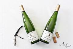 V comme vin (Aline Sprauel Photography (AS photos)) Tags: v alphabet bouteilledevin vinblanc vin