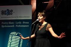 Wort trifft Musik trifft Kunst (Alexander Ruoff) Tags: spokenword poetryslam poetry nordart kunst art