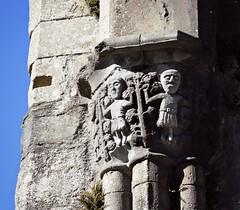 monks (HoosierSands) Tags: boyle coroscommon abbey ruins cistercian ireland ire