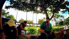 image (Seb.Seabass) Tags: hawaii street waikiki gopro wide bright green ukulele candid music enlight