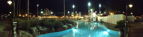 beach pool yacht panoramic disney yb