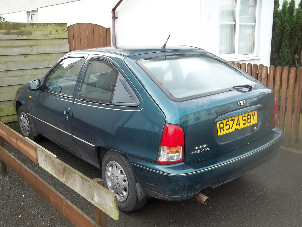 100 daewoo nexia the world u0027s most recently posted