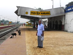 Railfan Paa (Smeet Chowdhury) Tags: ir digitalcameraclub irfca mdle alltypesoftransport panoramafotogrfico