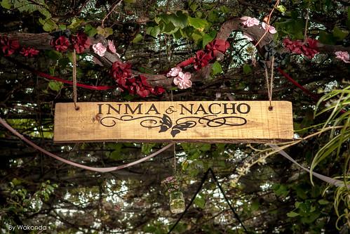 Inma & Nacho.
