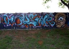 JHB_9703 (markstravelphotos) Tags: southafrica graffiti johannesburg norsk boksburg