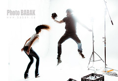 BABAK (BABAK photography) Tags: longhair babak behindthescenes fashionshoot specialist photographermodel babakca photographerselfportrait hairshoot nahaawards photographerbabak behindthescenesbabak hairfashionphotographer experthairphotography